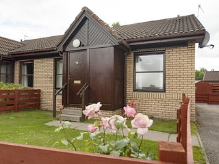Aviemore self catering holiday home with WIFI, Coffee & More!