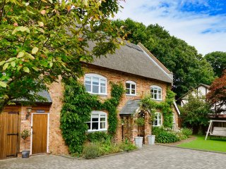 Luxury New Forest Cottage