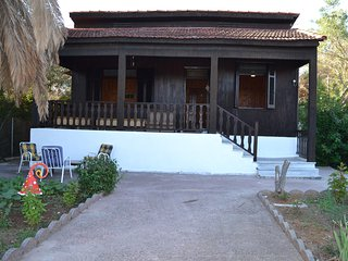 Rustic country house in Nea Michaniona, Thermaikos, 30 km from Thessaloniki