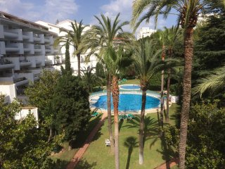 Modern and new apartment for 2 people at the best location of Marbella