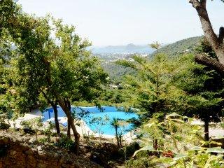 Bodrum YalIkavak Private Sea View Villa With Swimming Pool # 523