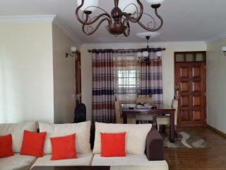 Luxurious Cozy 3 Bedroom All Ensuite Apartment