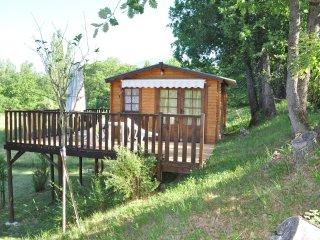 camping du moulin de Thoard