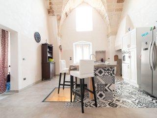 Lu Chiapparu Antica masseria alle porte di Lecce