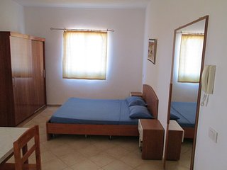 Cape Verde Sal island Santa Maria Residence Bounty studio for rent
