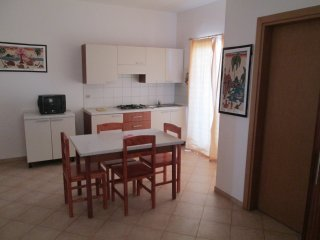 Santa Maria Residence Bounty  studio (B)  150 meters from the beach