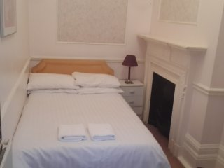 Two Bedroom Apartment in Period House