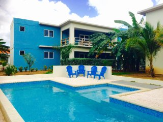 Azulita appartment vacation rental close to the beach!