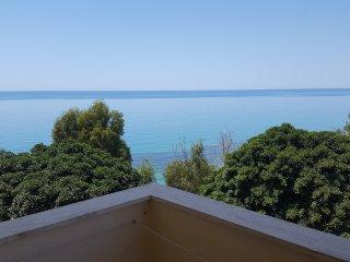 Agrigento, appartamento splendida vista mare