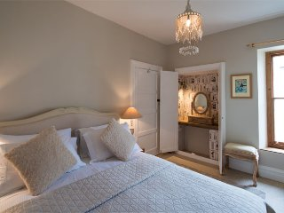 The Courtyard Suite at Broadgate House B&B