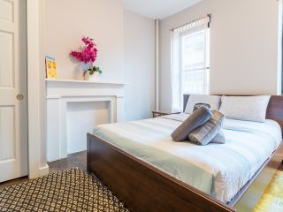Gorgeous 1 BR Flat  Times Square