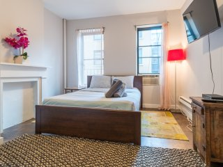 Awesome 1 BR Flat in Times Square!