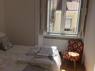 Alfacinha Luxury apartments Ajuda/Bélém Lisbon