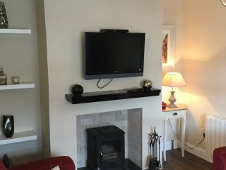 Clarence Mews - 10 mins walk from Ennis town Room 1