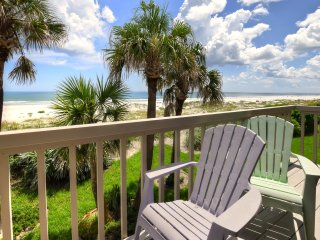 Oct & Nov Special-Harbour Lighthouse Village - Direct Oceanfront  2BR/2BA - #E3