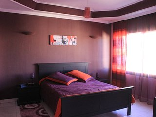 Suite Cosy in the City Center of Casablanca