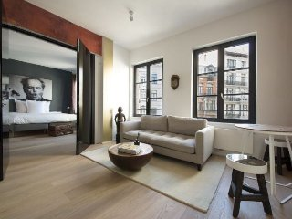 Palace du Grand Sablon 101 apartment in Brussels …