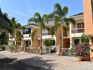 Calvin's 3 BDR Villa