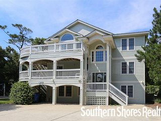 Southern Shores Realty - Captain's Nest ~ RA156740