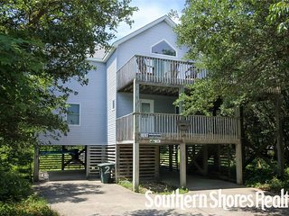 Southern Shores Realty - Pirate's Cove ~ RA156754