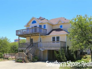Southern Shores Realty - House' N Duck ~ RA156781