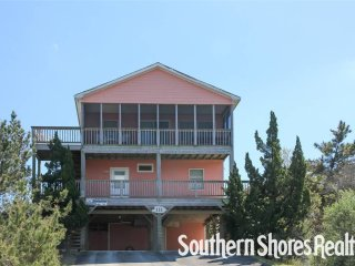 Southern Shores Realty - The Last Resort ~ RA156788