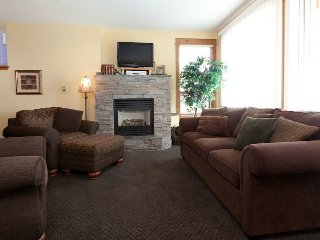 1 Bedroom Premium Suite at Vance Vacation Suites, Silver Star Mt.