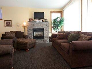 1 Bedroom Premium Suite at Vance Vacation Suites, Silver Star Mt.
