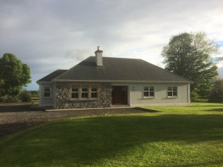 Beautiful new farm home in Aclare/Tourlestrane