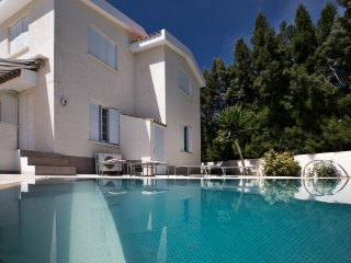 Cyprus In The Sun Villa Helen 4 Gold