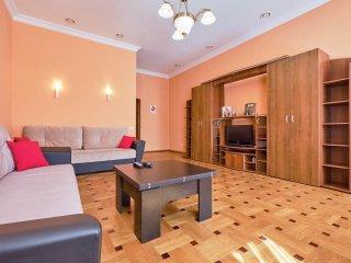 Apartment Red Revolution Nevsky prospect 88