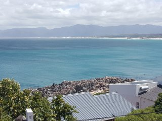 Amazing Grace B&B in De Kelders, Gansbaai