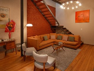 2 bedroom Best Palermo Soho Location!