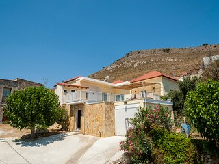 Keep calm and come to Crete, cousy house in Kolymvari Crete