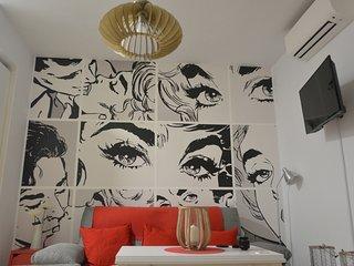 C&S Apartments Atico Malaga Center