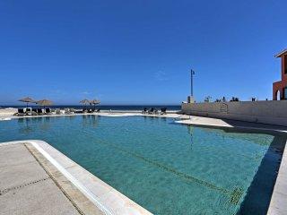 NEW! 1BR Cabo San Lucas Beachfront Condo w/ Pool!