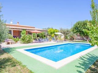 RAFALET - Villa for 6 people in Santa Margalida