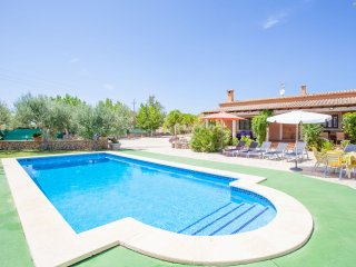 RAFALET - Villa for 6 people in Santa Margalida