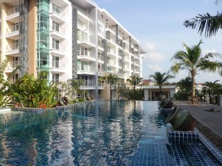 The Royal Place Condominium Phuket Khathu Phuket