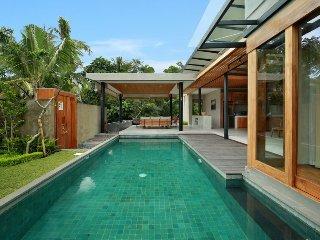 Orchid, 2 Bedroom Villa, Ubud;
