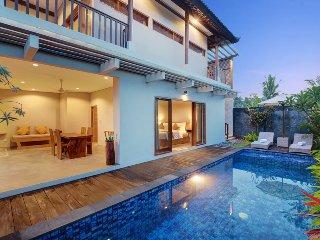 Gardenia, 2 Bedroom Villa, Ubud;