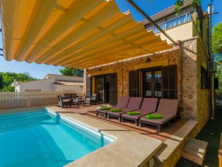 VILLA ALEJANDRA - Villa for 12 people in Mal Pas