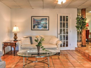 Marietta Apt on Historical Avenue w/ Patio & Grill!