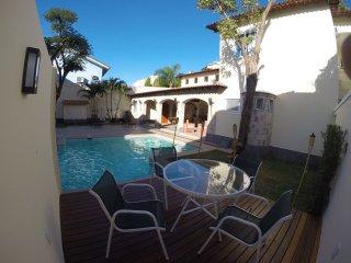 Nova House - condominio Sta Monica Barra da Tijuca