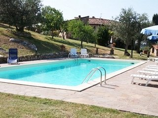 Agriturismo I Ceppi - HolidayFarm House in the Chianti - Apartment sleeps 4