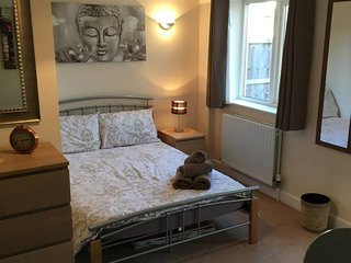 Quarters Living - Welbeck Place Apartment 1