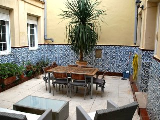 Apartment in the historical centre of Malaga
