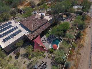 Cave Creek Casas - Bringing People Together  in Cave Creek / North Scottsdale