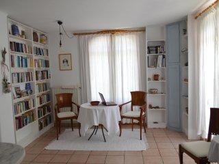 Das Paradies auf Lesbos - das Luxusapartment