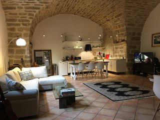 Live like King Louis XIV in the historic centre of Pezenas